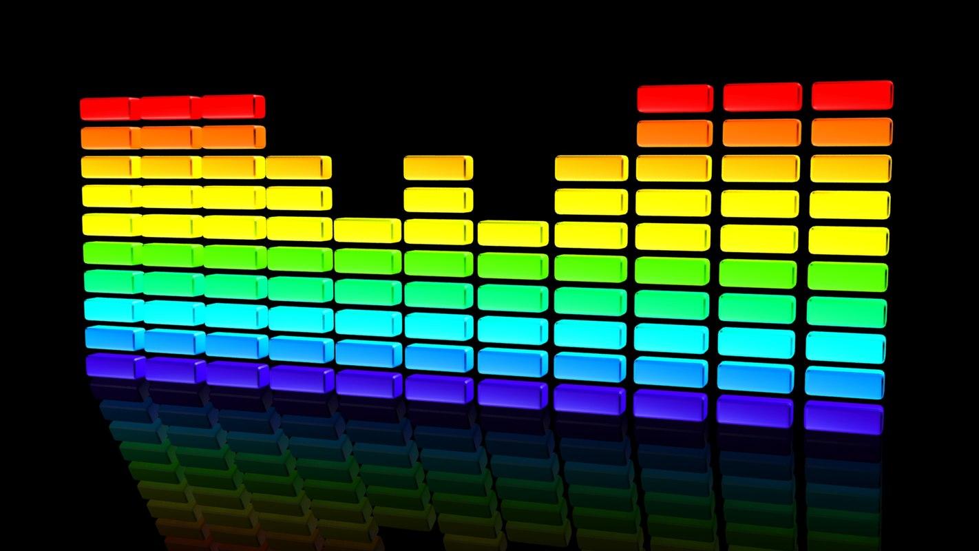 max amplifier display