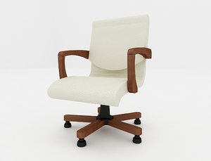 3ds max chair quest