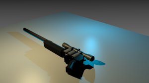 space gun 3ds