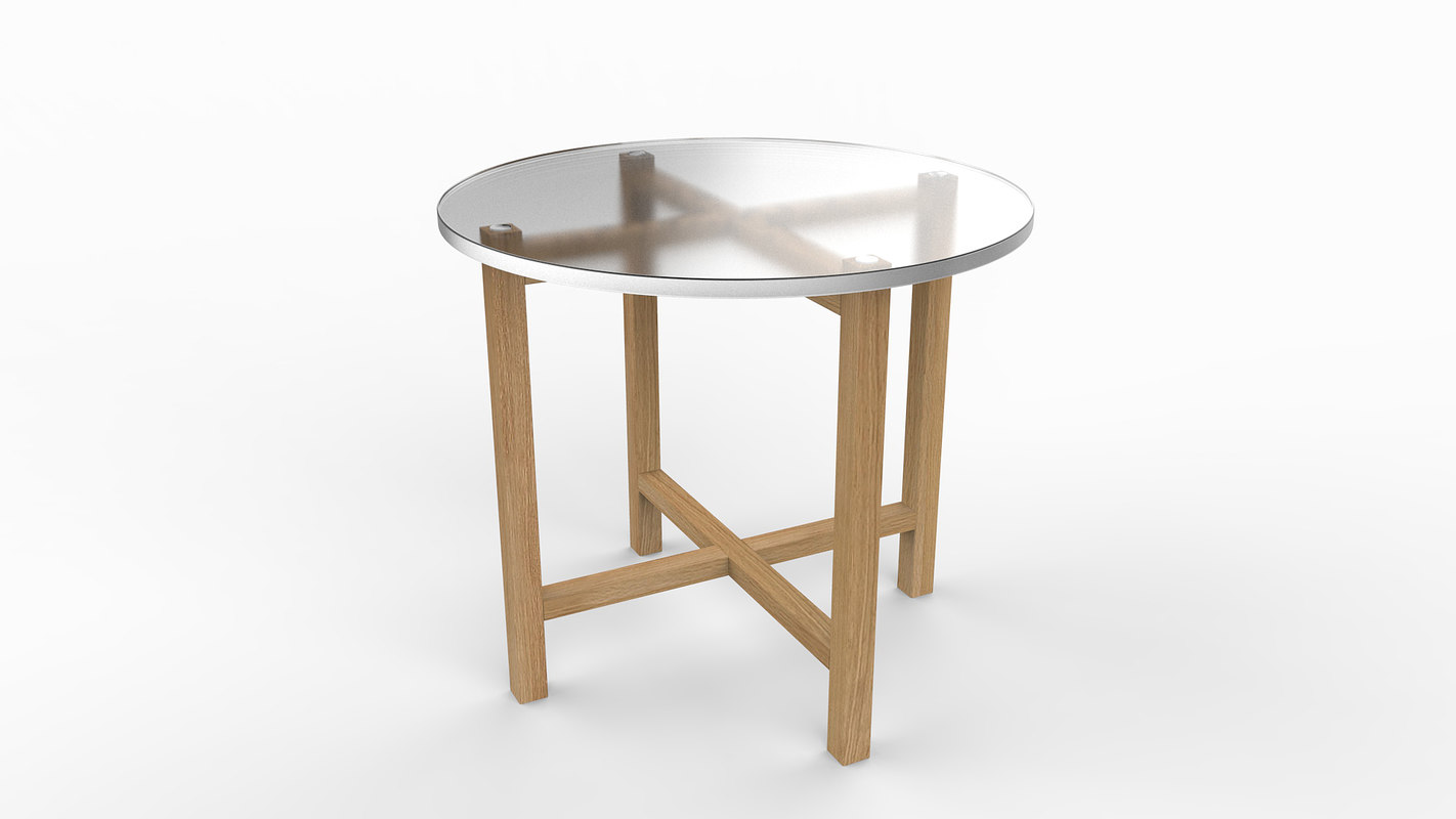 obj nora lamp table