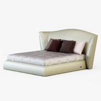 bed longhi max