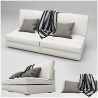 sofa ikea 2 max