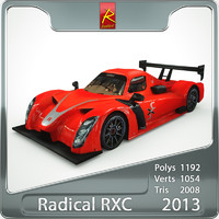 3ds max radical rxc 2013