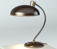 lights 3d model