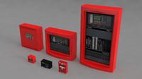 max alarm sounders