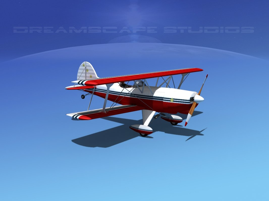 propeller acro sport biplane lwo