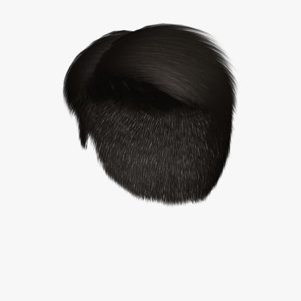 christopher hair max
