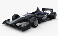Indy lights Dallara IL-15 2015