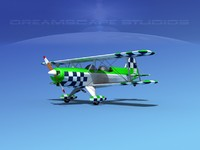 acro sport biplane ii max