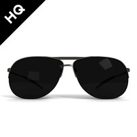 3d model of sun glasses