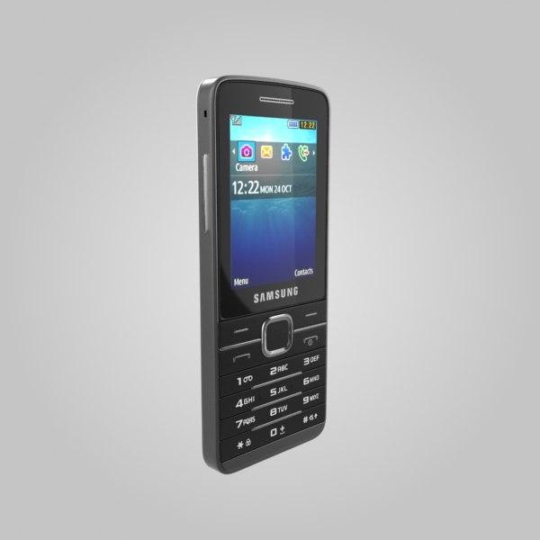 samsung 5610 3d max