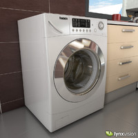Baumatic - MEGA10WD Washer & Dryer