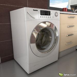 mega10wd washer dryer baumatic lwo