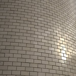 Glaze Bricks Texture Free