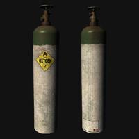 Ocygen Cylinder