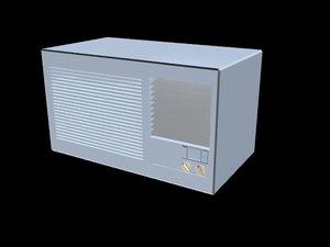 obj air conditioning