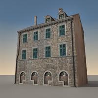 max building italian