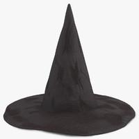 true witch hat max