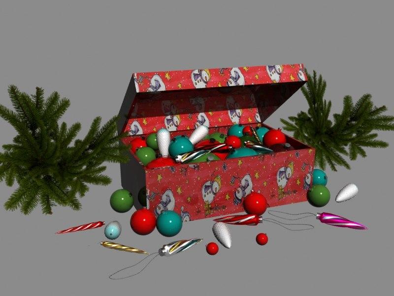 christmas toys max