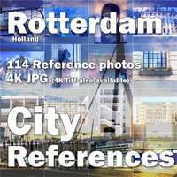 DBuzzi Holland Rotterdam References
