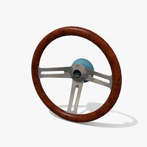 3ds max steering metal flake