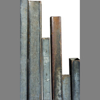 DBuzzi Texture Metal Beam Endings