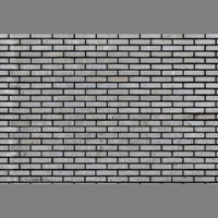 DBuzzi Texture Brick Wall Tilable