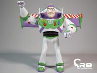 3d toy