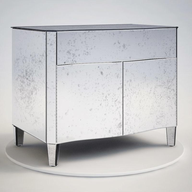 2090 nightstand arte veneziana max