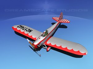 propeller bowers fly baby dwg