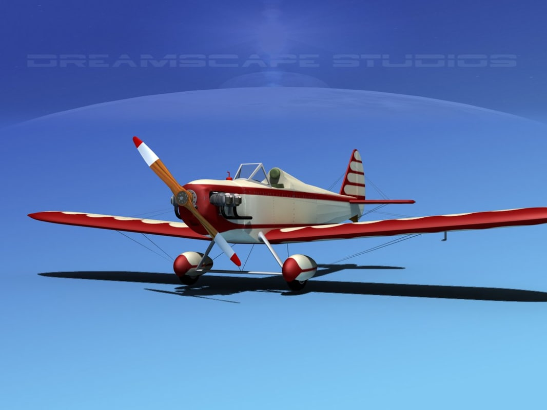 3d propeller bowers fly baby
