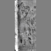 DBuzzi Texture Metal Plate