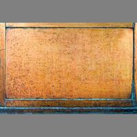 DBuzzi Texture Metal Rust