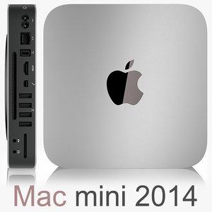 3ds mac late 2014
