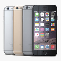 Apple iPhone 6 Plus All Colors