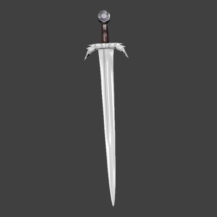 maya sword