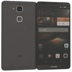 huawei ascend mate 7 3ds