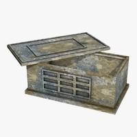 stone ark 3d 3ds