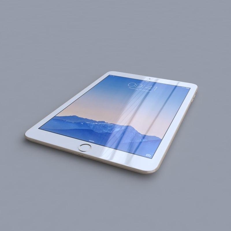 max apple ipad mini