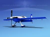 3d extra sport flugzeugbau ea300s