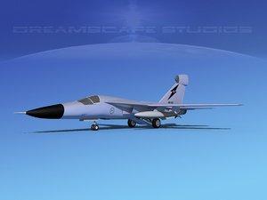 general raven ef-111 dwg