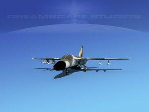 max general f-111 aardvark bomber