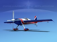 Flugzeugbau Extra EA300S Sport V11