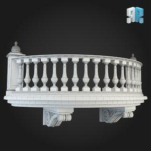 architectural s max