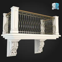 3d max architectural modules