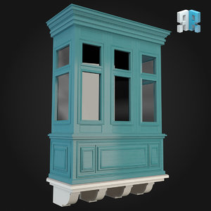 ma architectural modules