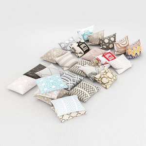 3d pillows 15