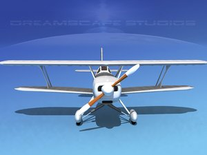 starduster metal 3d 3ds