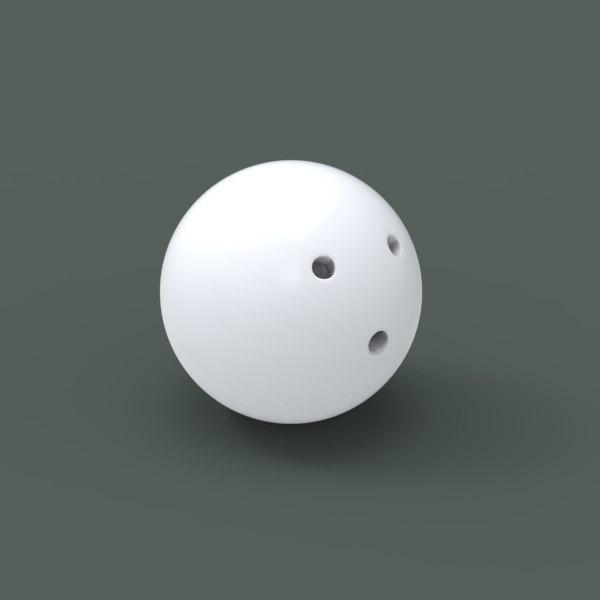 bowling ball max