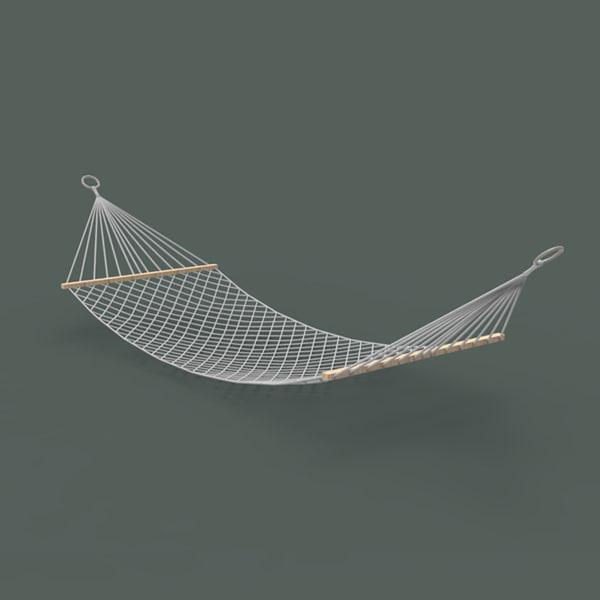 hammock max